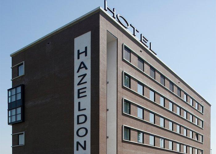 Houdijk Architecten Amrath Hazeldonk